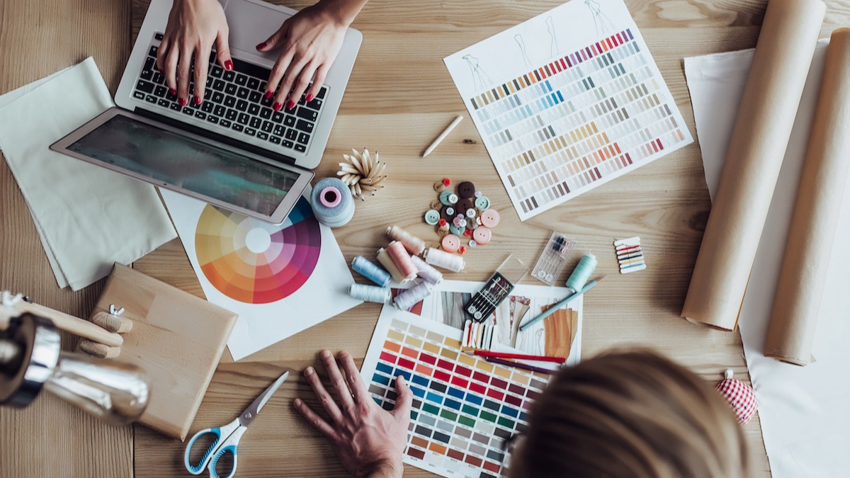 Start your own branding company