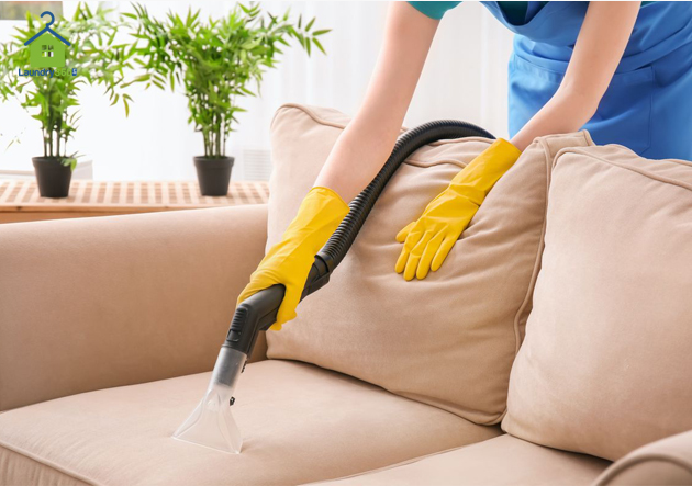 Sofa cleaning services & their benefits